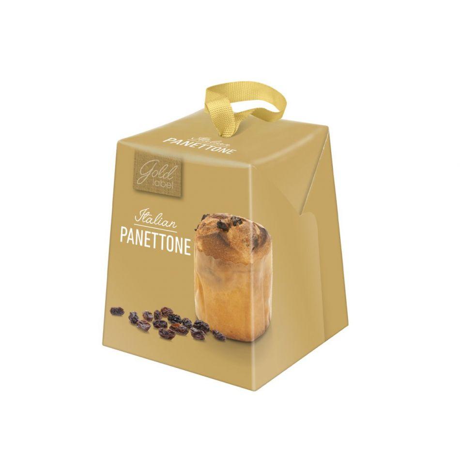 Mini Panettone Gold 100 gram